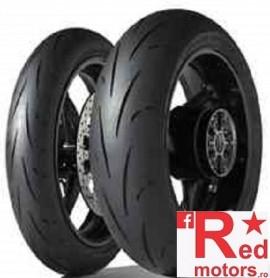Anvelopa moto spate Dunlop GP Racer D211 (E) 180/55ZR17 R TL 73W TL