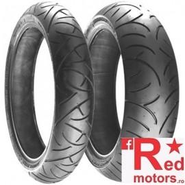 Anvelopa/cauciuc moto spate Bridgestone BT021 (72W) TL Rear 170/60R17 Z
