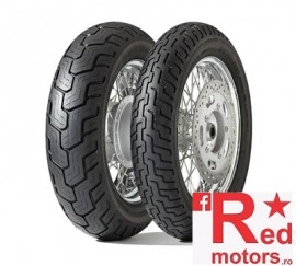 Anvelopa/cauciuc moto spate Dunlop D404 150/80B16 R TT 71H TT WWW