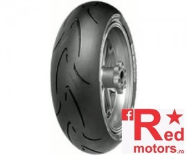 Anvelopa moto spate Continental RACEATTACK COMP END (73W) TL Rear 180/55R17 W