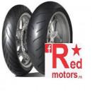 Anvelopa/ cauciuc moto spate Dunlop Sportmax Roadsmart II 160/60ZR17 (69W) TL R