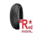 Anvelopa/ cauciuc moto spate Shinko R003 180/55R18 74W TL Rear