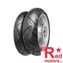 Anvelopa/cauciuc moto spate Continental ROADATTACK 2 (72W) TL Rear 170/60R17 Z