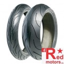 Anvelopa/cauciuc moto spate Michelin Pilot Power 2CT 170/60-17 72W TL