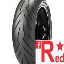 Anvelopa/ cauciuc moto spate Pirelli Diablo Rosso III (3) 200/55ZR17 78W TL Rear