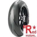 Anvelopa/cauciuc moto spate Pirelli Diablo SuperCorsa V2 SP 190/50 ZR 17 M/C (73W) TL Rear