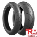 Anvelopa moto spate Bridgestone BT003 STREET (73W) TL Rear 180/55R17 W DOT 3511