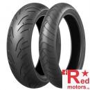 Anvelopa moto spate Bridgestone BT023 RF (73W) TL Rear 180/55R17 W