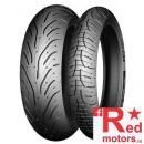 Anvelopa moto spate Michelin Pilot Road 4 GT 180/55-17 73W TL