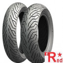 Anvelopa/ cauciuc moto fata Michelin City Grip 2 110/70-12 47S Front TL M+S