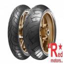Anvelopa/ cauciuc moto fata Pirelli Diablo 130/70ZR16 61W TL Front