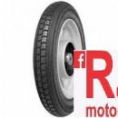 Anvelopa/cauciuc moto fata/spate Continental LB WW (talon alb) 4.00-8 55J TT Front/Rear