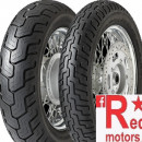 Anvelopa/ cauciuc moto spate Dunlop D404 140/90-16 71H TL R