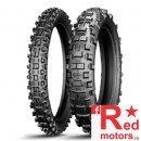 Anvelopa/cauciuc moto spate Michelin Enduro/Competition III 140/80-18 70R TT