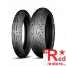 Anvelopa/cauciuc moto spate Michelin Power SUPERSPORT EVO 200/55-17 78W TL