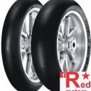 Set anvelope/cauciucuri moto Pirelli Superbike (SLICK) SC1 120/70 R17 + SC1 180/60 R17