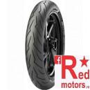 Anvelopa/ cauciuc moto fata Pirelli Diablo Rosso III (3) 120/70ZR17 58W TL Front (K)