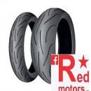 Anvelopa/cauciuc moto/scuter spate Michelin Pilot Power 2CT 150/60ZR17 66(W) Rear TL