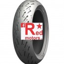 Anvelopa/cauciuc moto spate Michelin Road 5 180/55ZR17 58W TL REAR