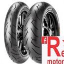 Anvelopa/ cauciuc moto spate Pirelli Diablo Rosso II (2) 130/70R17 62H TL Rear ( R )