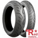 Anvelopa moto spate Bridgestone T30 GT (73W) TL Rear 180/55R17 W