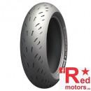 Anvelopa moto spate Michelin Power CUP EVO 180/55-17 73W TL