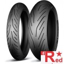 Set anvelope/cauciucuri moto Michelin Pilot Power 3 120/60 R17 55W + 160/60 R17 69W