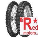 Anvelopa/ cauciuc moto fata Pirelli Scorpion MX Soft 80/100 - 21 M/C 51M MST Front