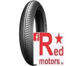 Anvelopa/cauciuc moto/scuter fata Michelin Power Rain 120/60R17 Front TL