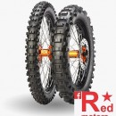 Anvelopa/cauciuc moto spate Metzeler MCE 6 DAYS(S)EXTREME M+S TT Rear 140/80-18 70M