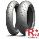 Anvelopa/cauciuc moto spate Michelin Power CUP EVO 200/55-17 78W TL