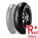 Anvelopa/cauciuc moto spate Pirelli Diablo Rosso Corsa 190/55 ZR 17 M/C (75W) TL Rear