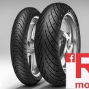 Anvelopa moto spate Metzeler ROADTEC 01 HWM (73W) TL Rear 180/55R17 W HEAVY WEIGHT MOTORCYCLES