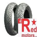 Set anvelope/cauciucuri moto Michelin City Grip 2 110/70-16 52S Front + 150/70-14 66S Rear TL M+S