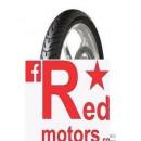 Anvelopa/cauciuc moto fata Dunlop D408 130/90B16 67H TL F WWW (talon alb)