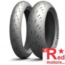 Anvelopa/cauciuc moto spate Michelin Power CUP EVO 200/55-17 78W TL