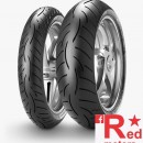 Anvelopa moto spate Metzeler ROADTEC Z8 F INTERACT (73W) TL Rear 180/55R17 W CB650F RC75
