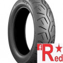 Set anvelope/ cauciucuri moto Bridgestone Exedra MAX TL 150/80-16 71H Front + 180/70-15 76H Rear