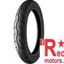 Anvelopa/cauciuc moto fata Michelin Scorcher 31 80/90-21 54H Front TL/TT Reinf.