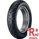 Anvelopa/ cauciuc moto spate Dunlop D404 160/80-15 74S TT R