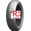 Anvelopa/cauciuc moto spate Michelin Road 5 160/60ZR17 69W TL Rear
