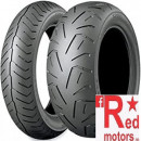 Set anvelope/ cauciucuri moto Bridgestone Exedra MAX TT 90/90-21 54H Front + 160/80-15 74S Rear