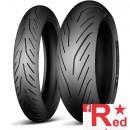 Set anvelope/cauciucuri moto Michelin Pilot Power 3 120/70 R17 58W + 190/55 R17 75W