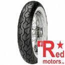 Anvelopa/cauciuc moto fata Maxxis CLASSIC M-6011 TL MT90-16 74H Front WW (talon alb)