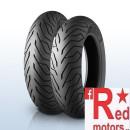 Anvelopa/ cauciuc moto fata Michelin City Grip 110/70-11 45L Front TL