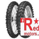 Anvelopa/ cauciuc moto fata Pirelli Scorpion MX32 Mid Hard 70/10019 42M TT Front