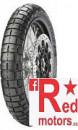 Anvelopa/cauciuc moto fata Pirelli Scorpion Rally STR 110/80R19 59H TL Front