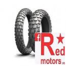 Anvelopa/cauciuc moto/scuter spate Michelin Anakee Wild 170/60R17 72R Rear TL/TT M+S