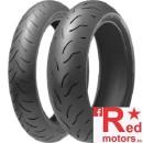 Anvelopa/cauciuc moto spate Bridgestone BT016 PRO (72W) TL Rear 170/60R17 Z