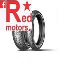 Anvelopa/cauciuc moto spate Dunlop Cruisemax 150/80B16 71H TL R WWW (talon alb)